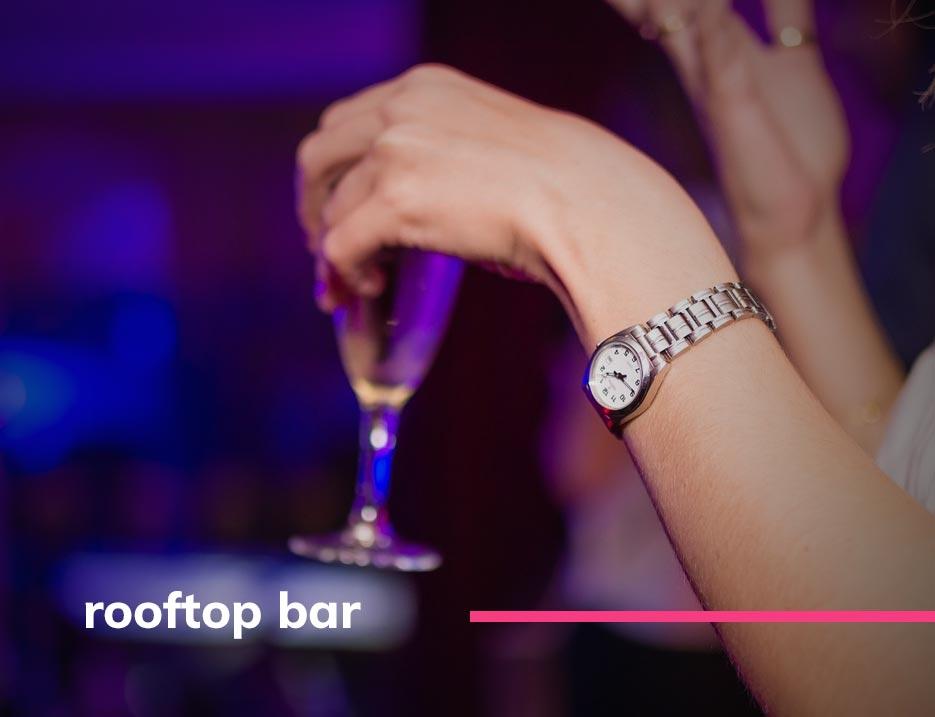 Rooftop Bar