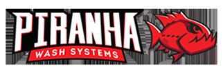 Piranha Wash Systems Logo